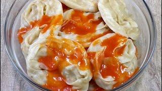 Мука Картошка и Лук Этот рецепт покорил миллион сердец Вот как нужно готовить Чорсу ханум