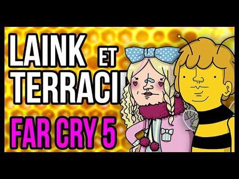 OK J'VEUX BIEN SORTIR AVEC TOI (Far Cry 5)