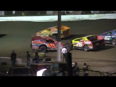Forrest Rogers Memorial - 9/1/2018 - Grandview Speedway
