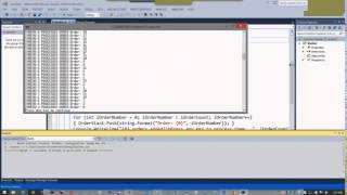 Asynchronous Programming Techniques with .NET 4.5