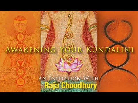 Kundalini: Awakening the Shakti Within