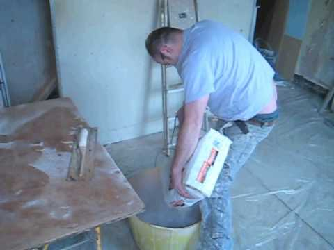 Plastering Top Tips