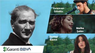 #ŞarkılardaSen - 19 Mayıs | Evrencan Gündüz, Melike Şahin, Zeynep Bastık