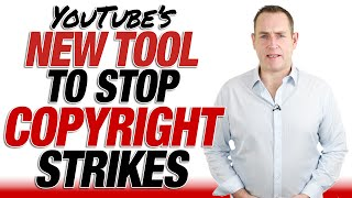 Copyright Strikes - YouTube New Tool To Stop Copyright Strikes