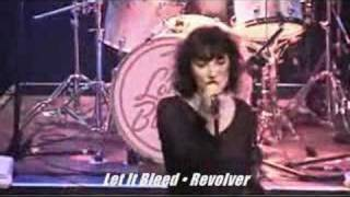 The Long Blondes - Once And Never Again (Live)