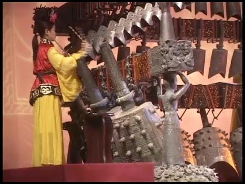 China Archeology: Musical Bronze Bells