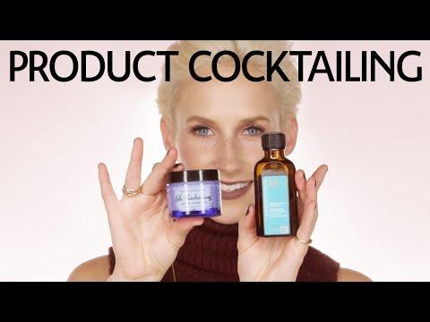 DIY Beauty Cocktailing   Sephora