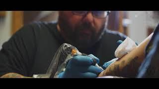 Award winning tattoos at Fine Ink Studios