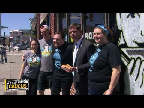 Marty Walsh