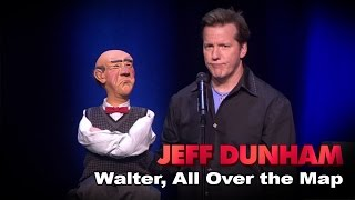 Walter |  All Over the Map  | JEFF DUNHAM thumbnail