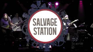Jarvis Jenkins Band Set 2 @ Salvage Station 9-2-2017