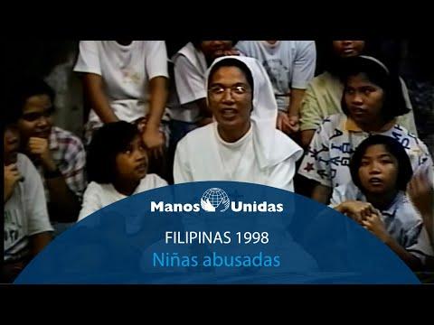 1998 - Filipinas - Niñas abusadas. Pueblo de Dios TVE y Manos Unidas