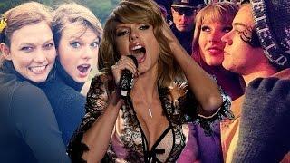 11 Rumores Más Ridículos de Taylor Swift