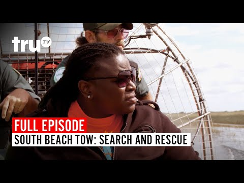 South Beach Tow | Season 2: Search and Rescue | Watch the Full Episode | truTV