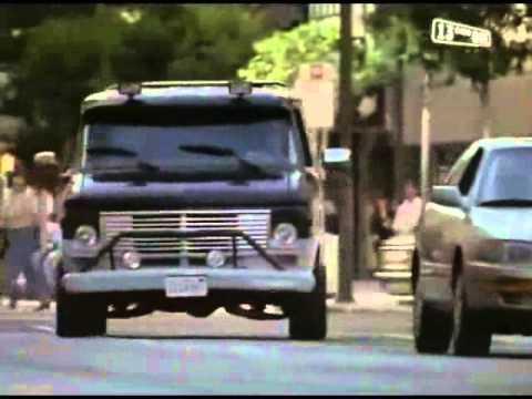 L A  Heat - S02E08 Scene 4