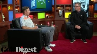 NCAA champion and New Callaway Staffer Aaron Wise on Callaway Live [Sponsor Content]