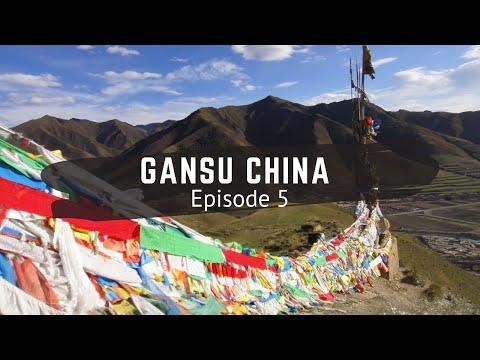 Gansu China - Travel China - Episode 5 - China Vlog