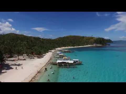 Subic Beach, Calintaan, Matnog, Sorsogon