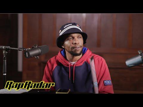 Rap Radar: Curren$y