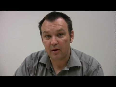 Andrew Lenton, chemical oceanographer, CSIRO