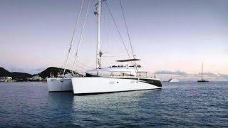 LADY KATLO - Lagoon 620 Luxury Catamaran