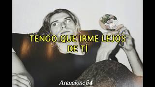 Kurt Cobain - Desire (Sub Español)