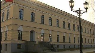 В новгородском интернет-пространстве обсуждается возможный переезд из Кремля научной библиотеки