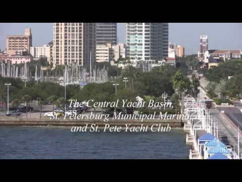 St. Petersburg Waterfront and Condos.wmv