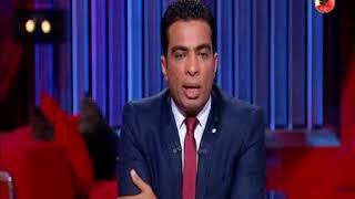 بالفيديو- شادي محمد يطالب بعودة جماهير الكرة مستشهدا بجمهور عمرو دياب