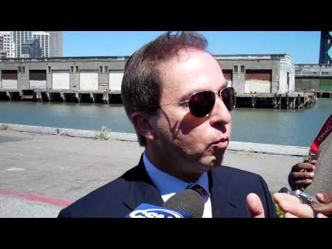 Joe Lacob on parking in SF