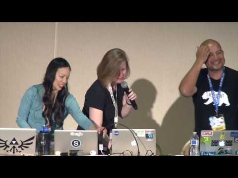 Google for Education SLAM- CUE 2016 National Conference