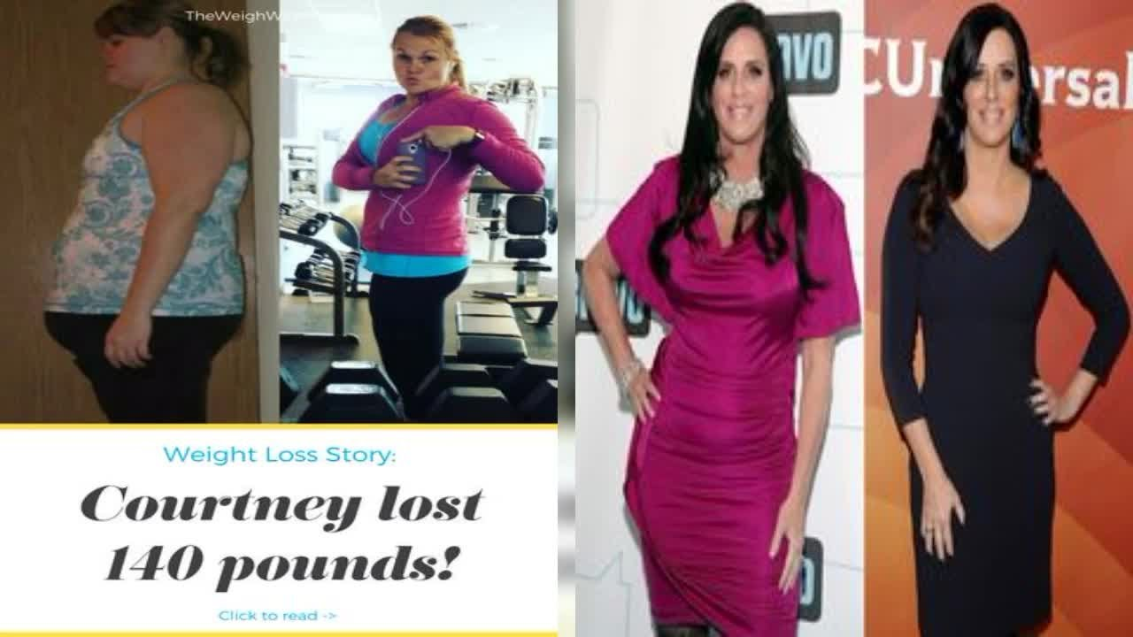 How I Finally Lost 140 Pounds After Years Of Dieting
