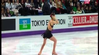 Kanako Murakami - 2013 World Championships - LP.