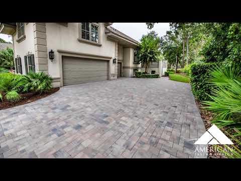 mutli-colored-paver-driveway-ideas---hilton-head-island,-sc