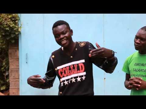 DBSA Ghetto Talent Show