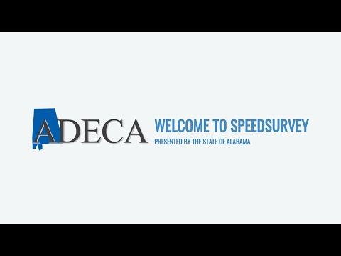 Alabama Broadband SpeedSurvey