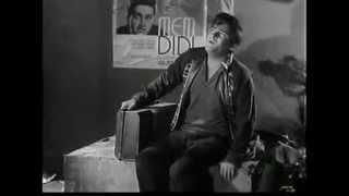 Ae Dil Ab Kahin Leja-Hemant Kumar- Film Bluff Master- Cover By Prof. Qasim Hasan Zaidi