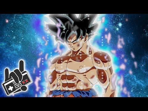 Dragon Ball Super - Ultra Instinct Reborn | Epic Cover