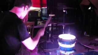 Bryan Lee Bass YEAH Drum Cover