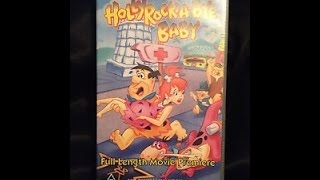 Pregnancy Movie Review Flintstones Holly rock a by baby
