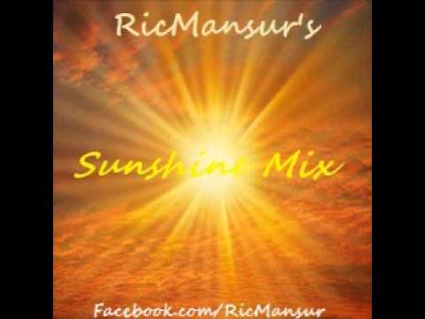 Sunshine Mix Preview