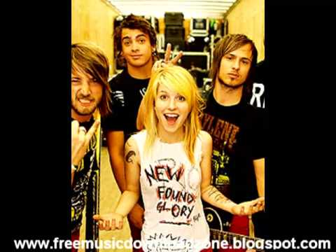 Paramore Brick By Boring Brick Live Acoustic Performance On MTV Unplugged