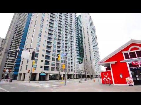 #701 99 Harbour Square Toronto Dorothy Markowski