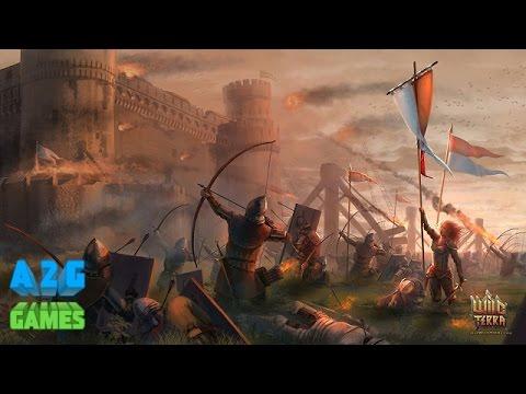 Wild Terra Online – Ultima Online diventa un Survival? – Gameplay ITA