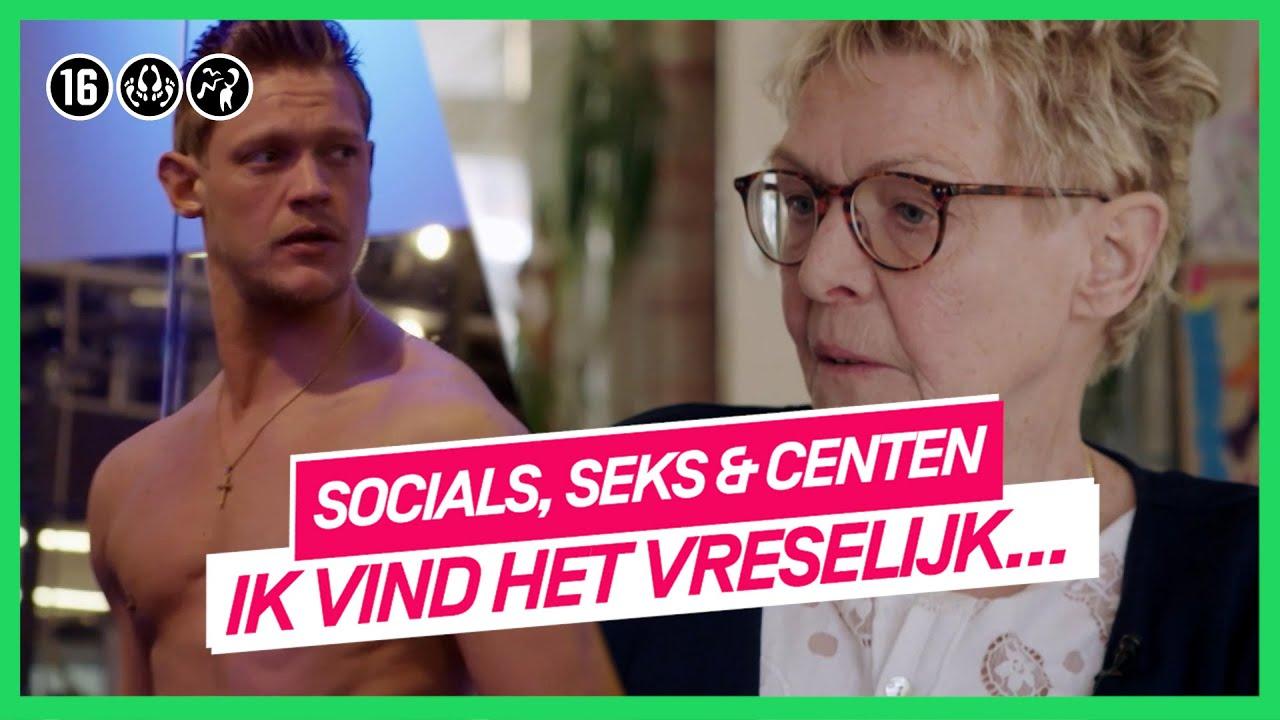 Ferry's moeder over zijn OnlyFans | Socials, Seks & Centen | NPO 3 TV