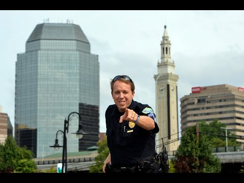 Springfield Police Department icon retires to take MGM security job