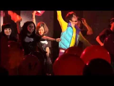[live]Trust me Remix from松下優也LIVE2010 ~Trust Me~ダイジェスト@LIQUID ROOM