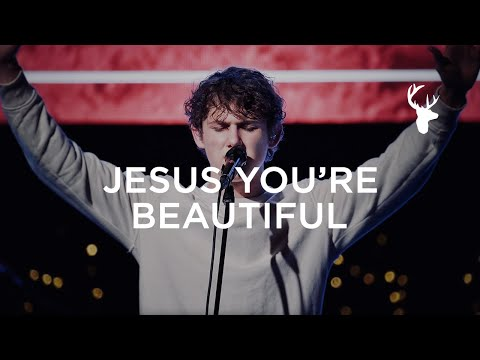 Jesus You're Beautiful (I'll Never Look Away) - Peyton Allen | Moment