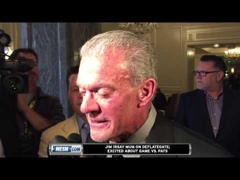 Jim Irsay: Colts