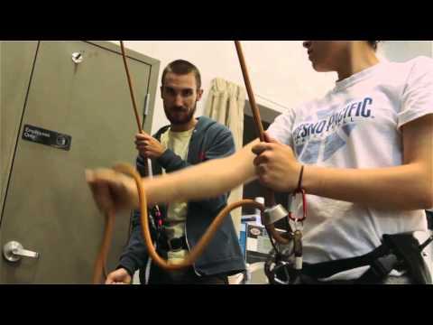 MetalMark Climbing + Fitness